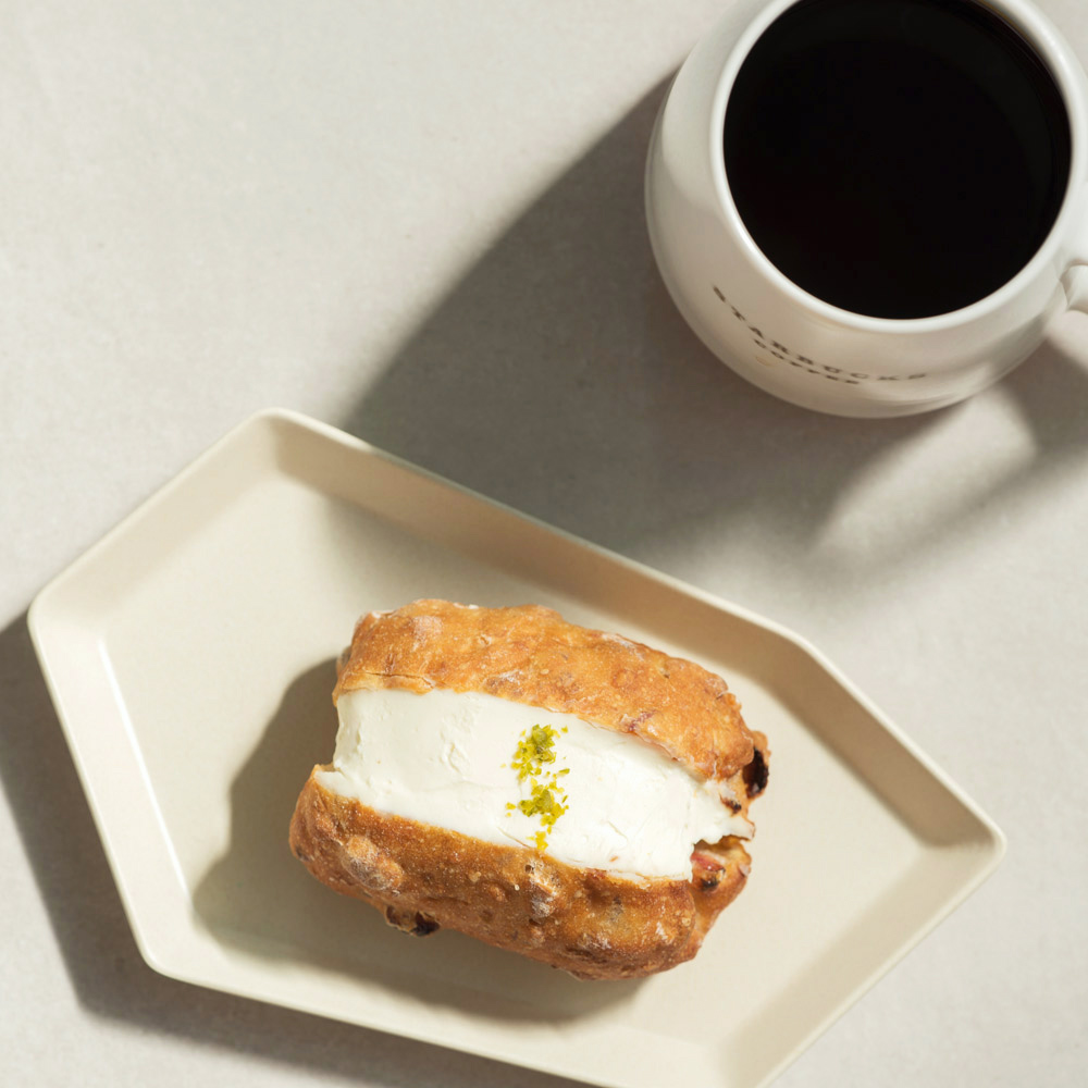 Shimamori Sサイズ サンドホワイト