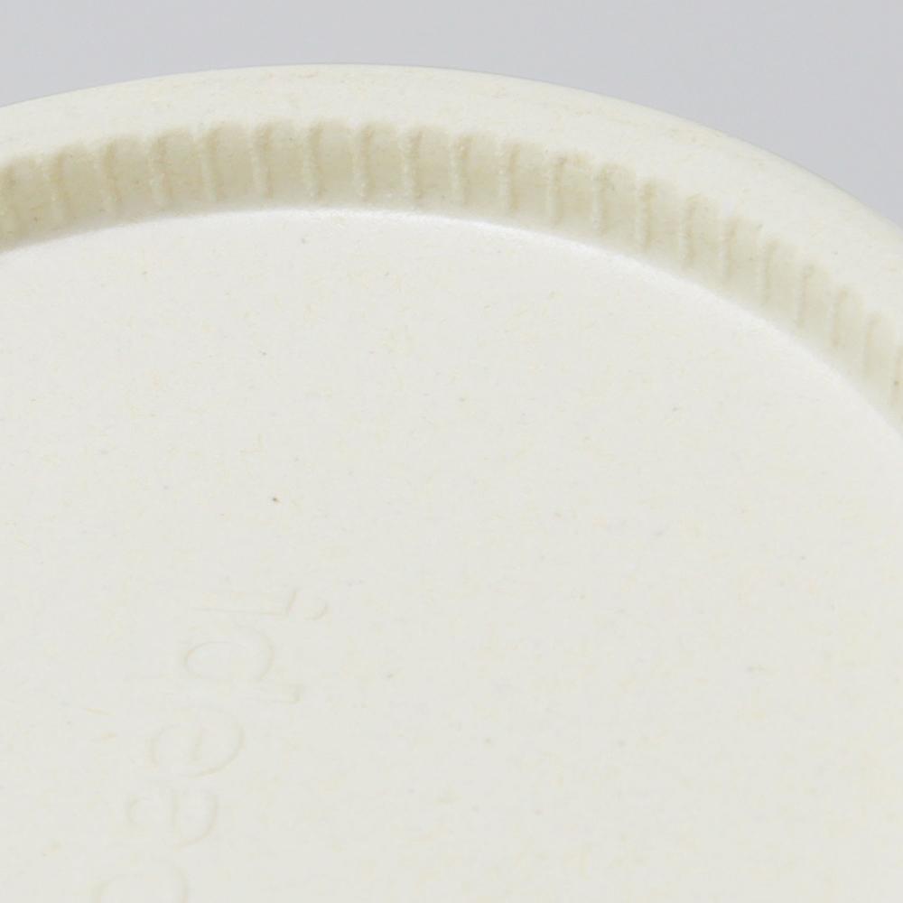 b fiber cup/4pcs オフホワイト