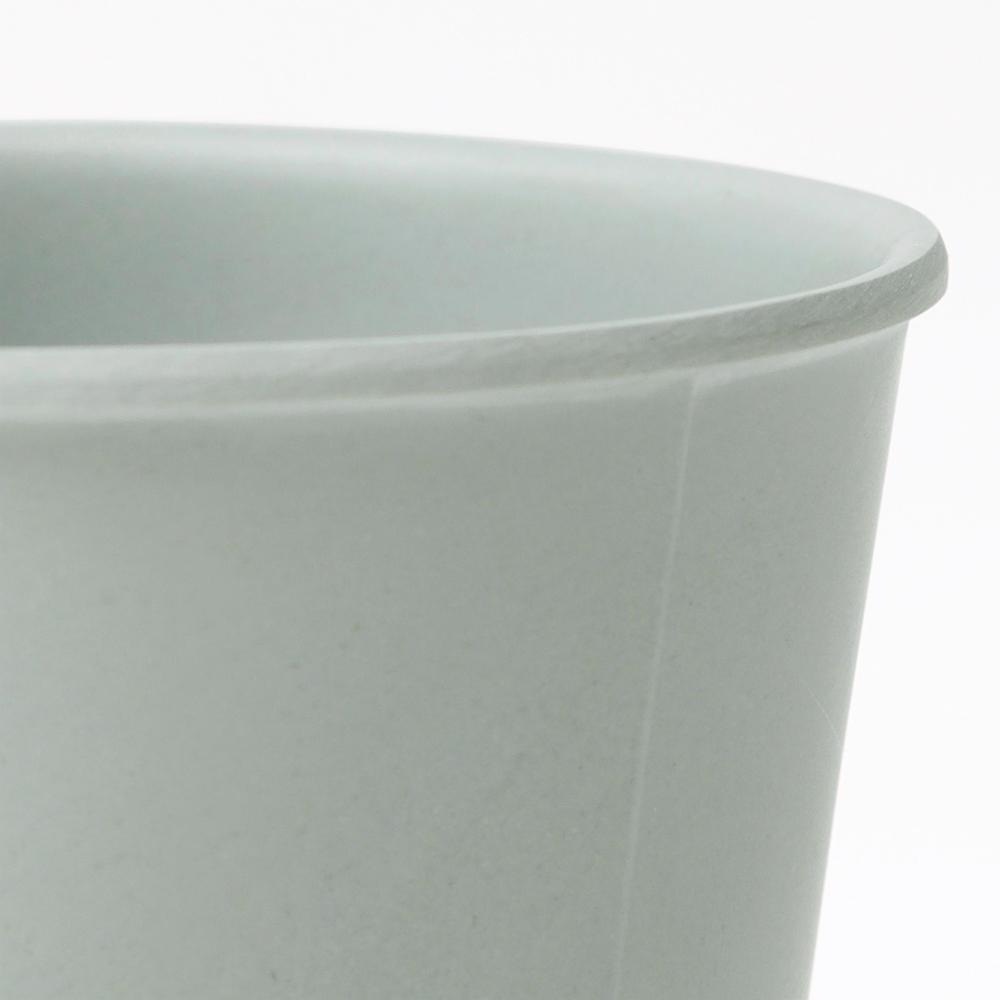 b fiber cup/4pcs アッシュグレー