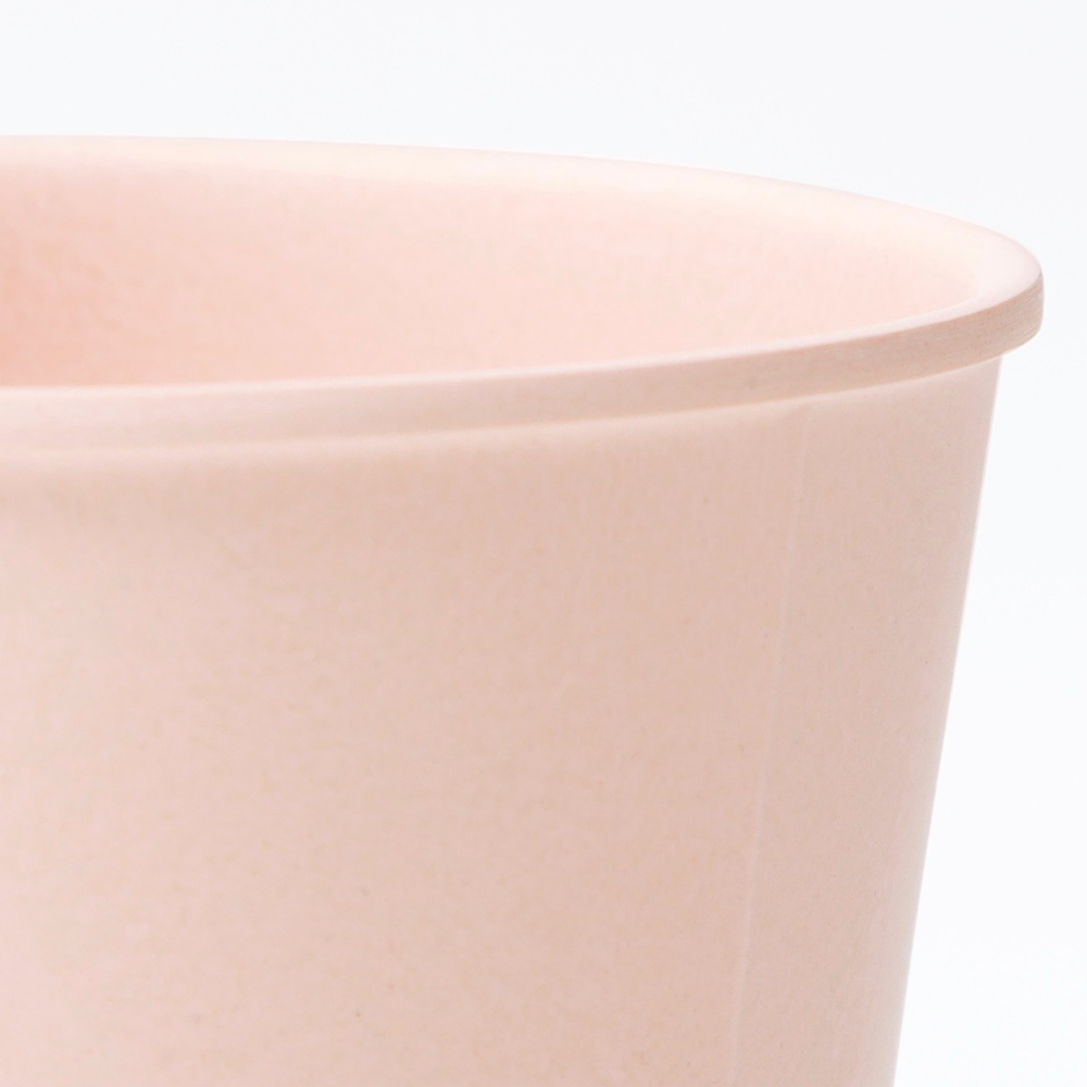 b fiber cup/4pcs ピンク