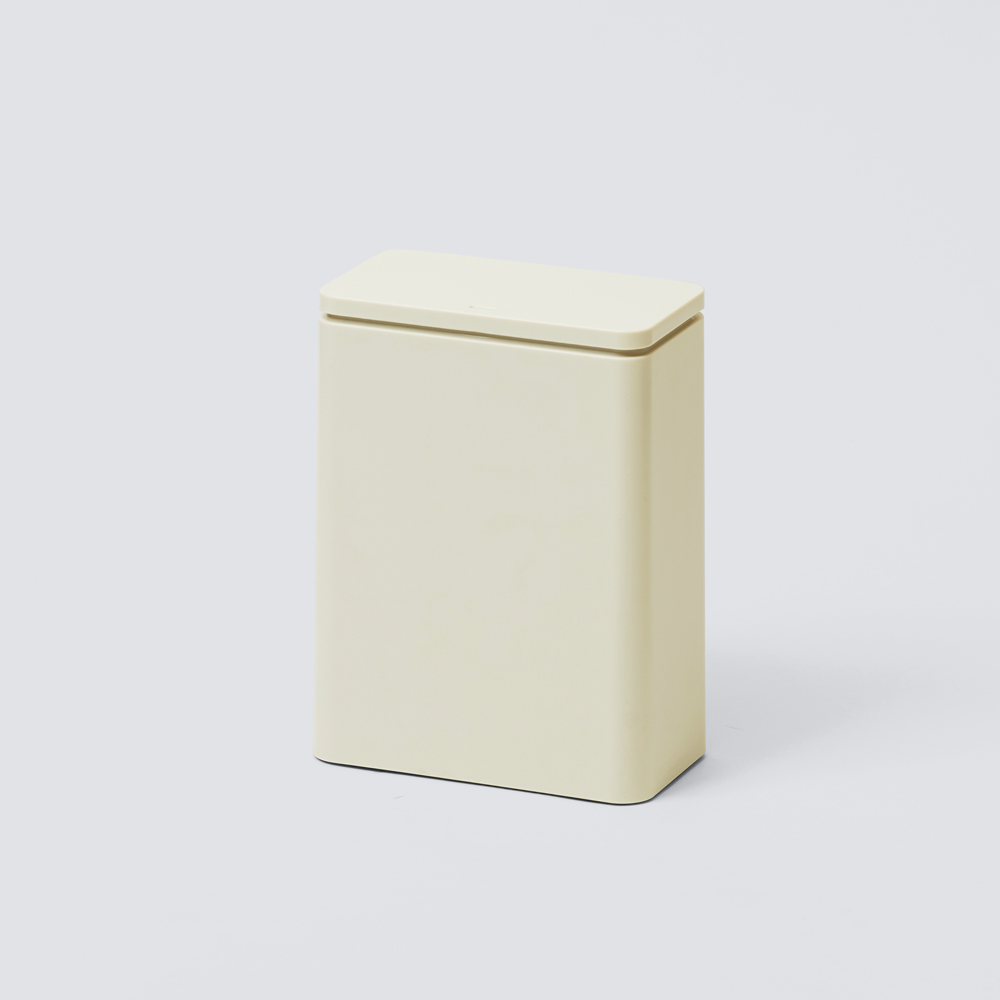 tubelor medium flap サンドホワイト