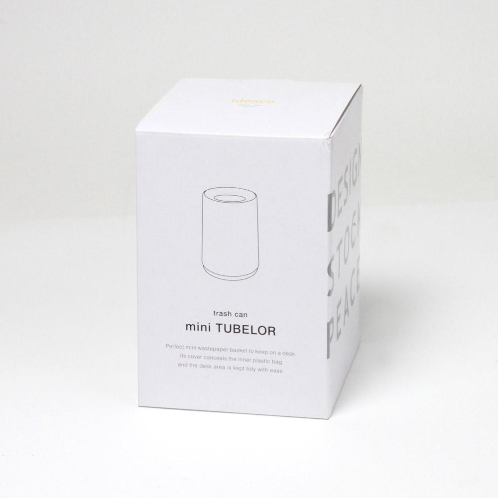 mini TUBELOR ホワイト