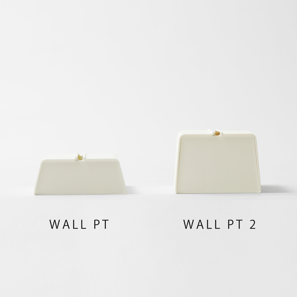 WALL PT2 グレー