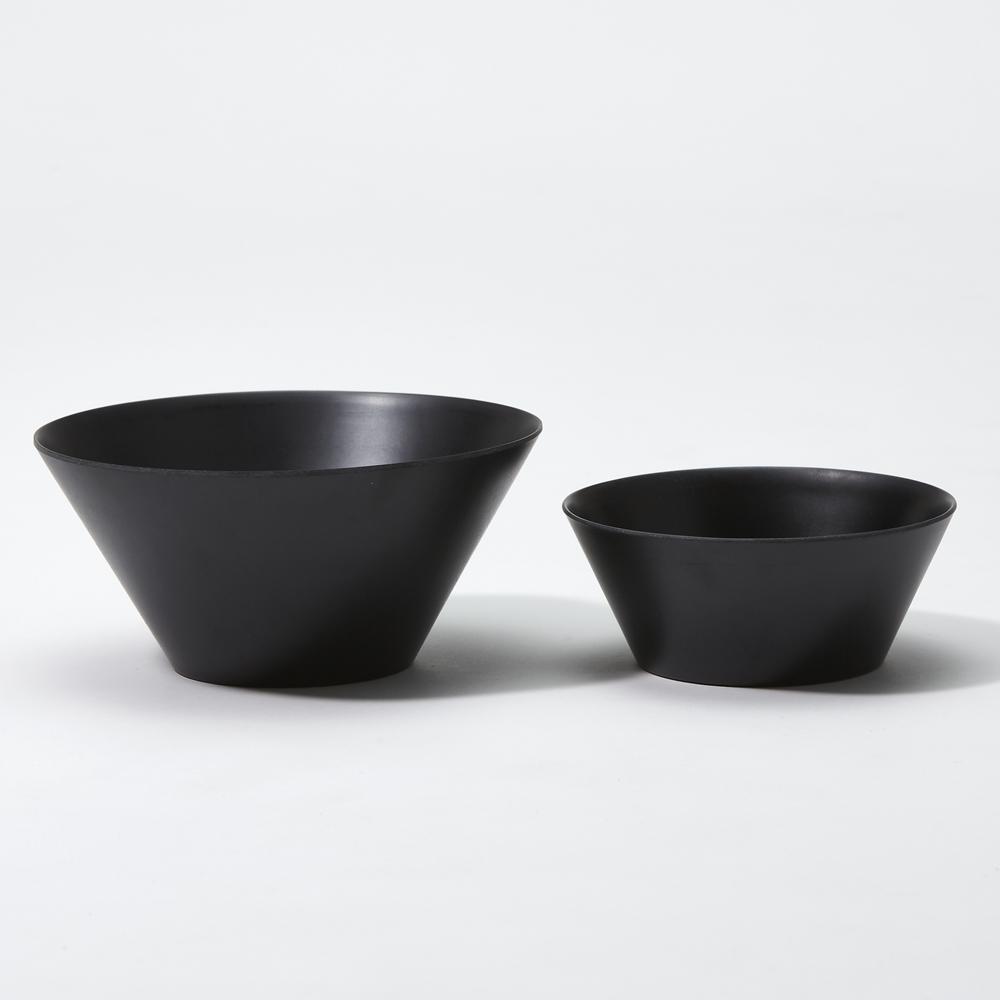 usumono bowl ブラック