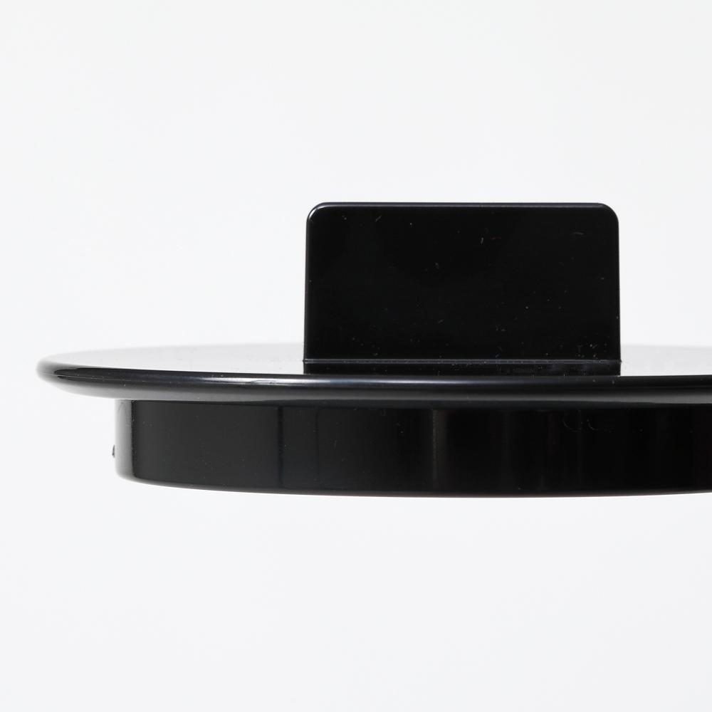 mini TUBELOR with Lid ブラック
