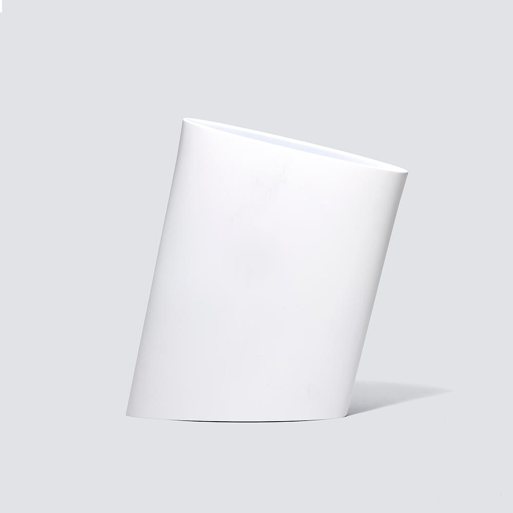 OFFICE TRASH ホワイト