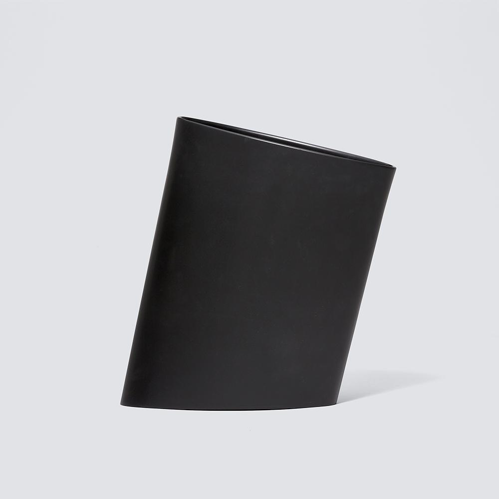 OFFICE TRASH ブラック
