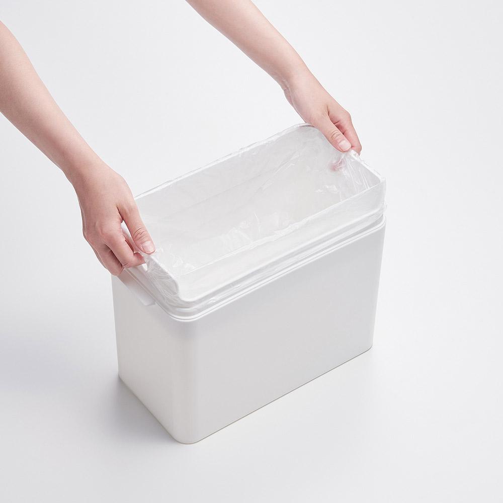 like-it/Seals9.5 + Front Open Trash Bin