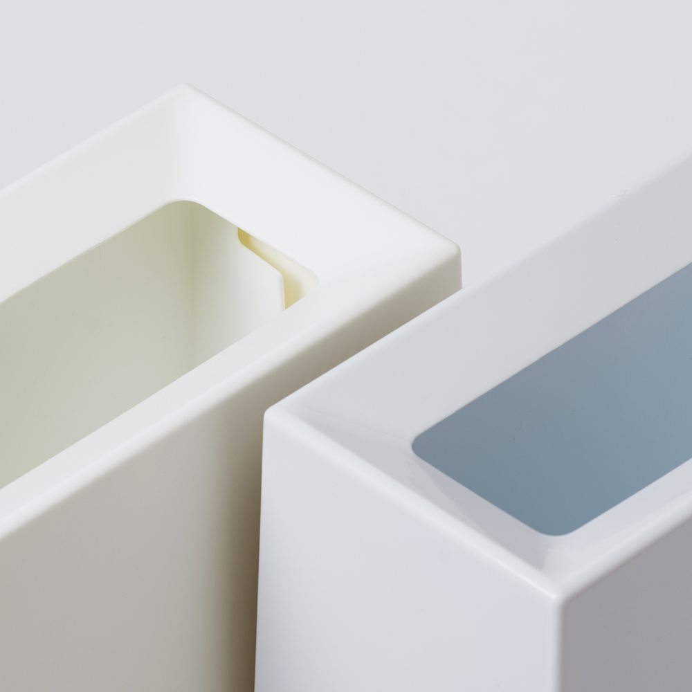 TUBELOR BRICK(matt) ホワイト