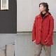 【セール】ふわっとエアリーで暖かい!スライバー素材のコート【ナチュラル服】