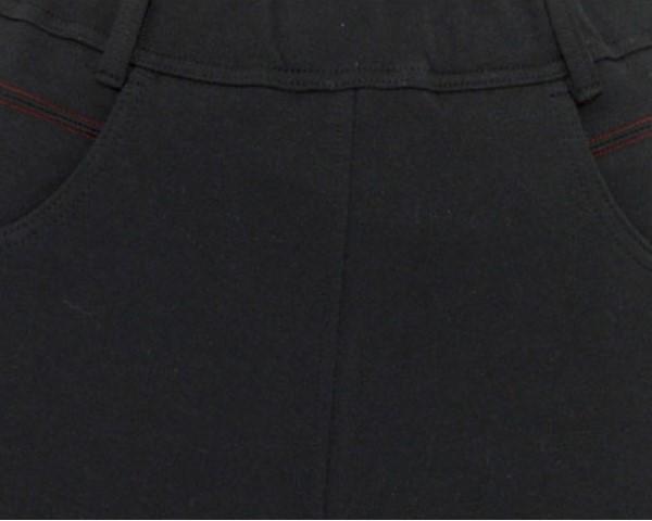 【セール】シルエットがきれいで楽ちんな履き心地!コットンストレッチパンツ 【ナチュラル服】