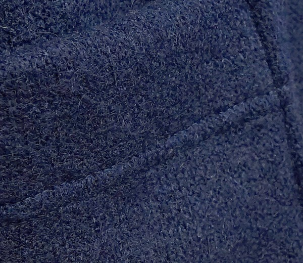 【週替わりセール】両ポケボトルネックプルオーバー(LeafClip)【ナチュラル服】