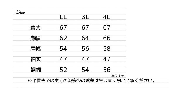 【セール】【大きめサイズLL/3L/4L】ゆったりカットソー【ナチュラルテイスト】