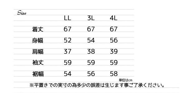 【セール】【大きめサイズLL/3L/4L】ドレーププルオーバー【ナチュラルテイスト】