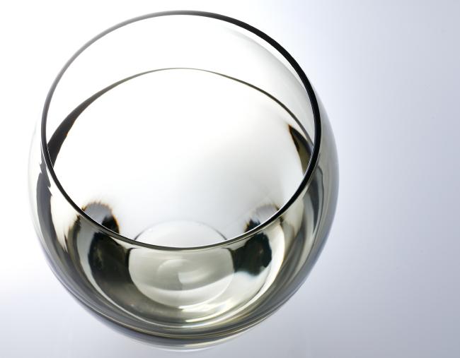今野 敏 「謎」グラス