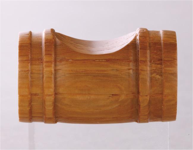 樽型箸置き