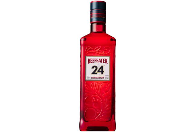ビーフィーター 24