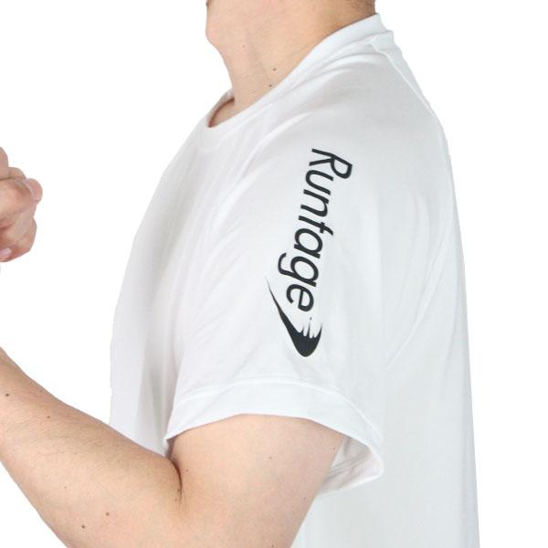 Runtage クルーネックTシャツ【単品購入の場合メール便対象商品です※代金引換不可】[M便 1/1]_IF6250
