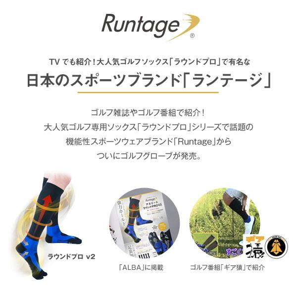 Runtage グリップフィットPRO_IFGF