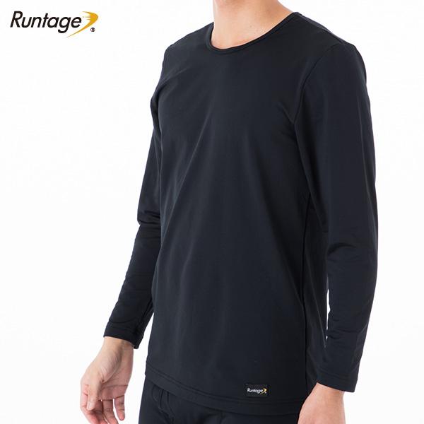Runtage サーモニクス トップス_IFBT