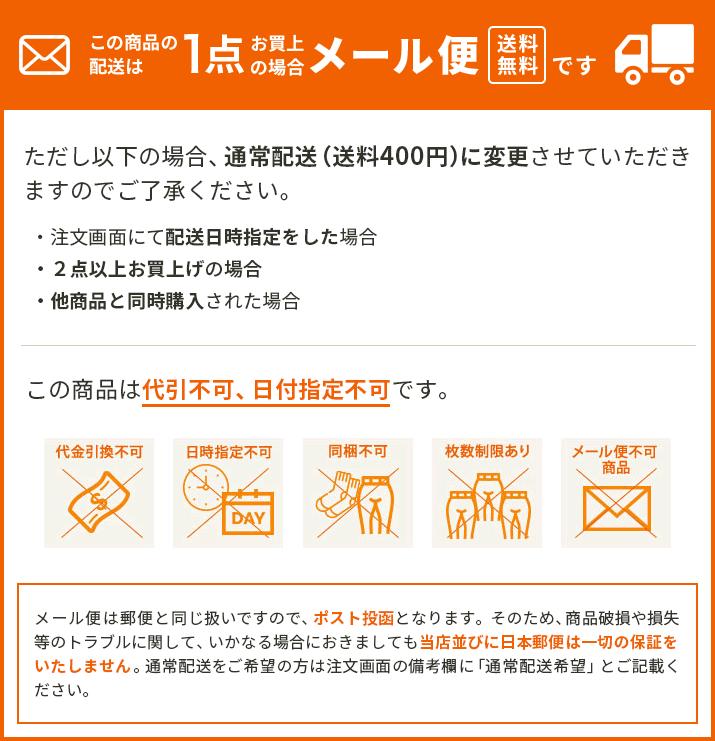 Runtage Rロゴソックス 【単品購入の場合メール便対象商品です※代金引換不可】[M便 1/1]_IF472