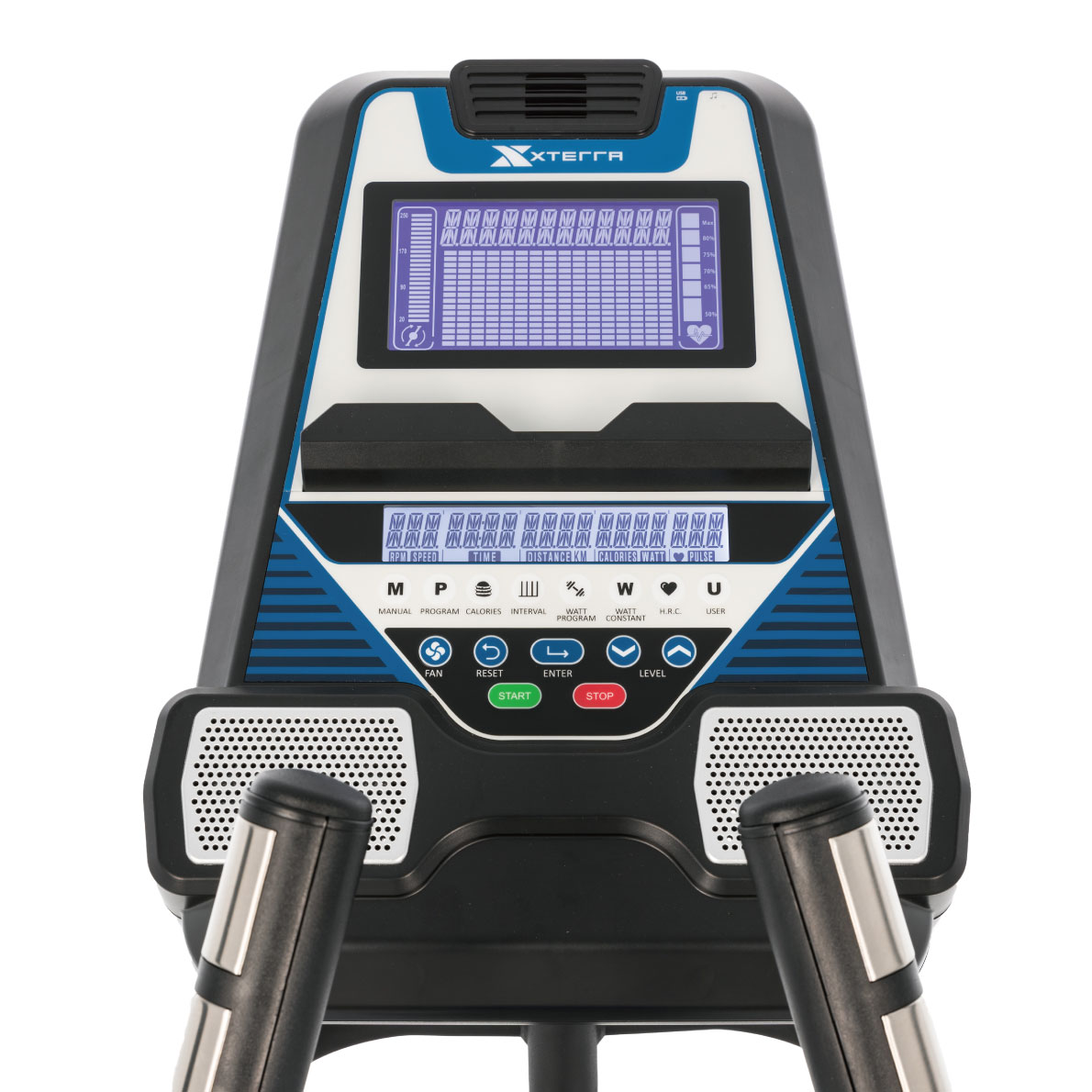 FSX1500/家庭用クロストレーナー(エリプティカルトレーナー)《DYACO(ダイヤコ)》