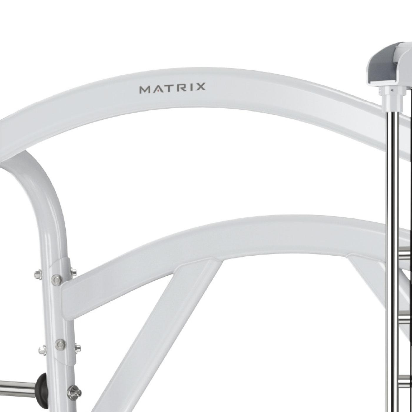 MG-PL62(スミスマシン)〈MAGNUMシリーズ〉/業務用ストレングスマシン〈業務用MATRIX〉《ジョンソンヘルステック》