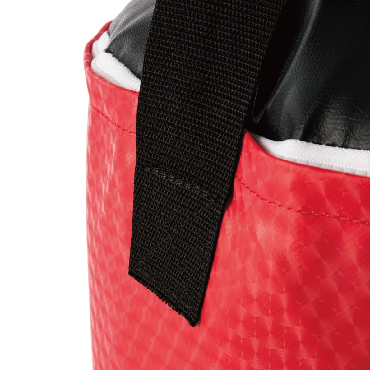 MMAヘビーバッグ 36KG/80L(UHK-69747)《総合格闘技UFCオフィシャル》