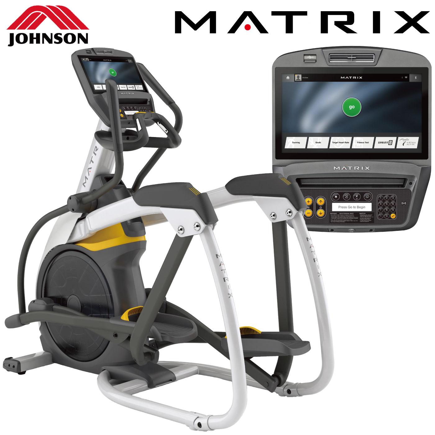 A7xi/業務用アセントトレーナー〈業務用MATRIX〉《ジョンソンヘルステック》
