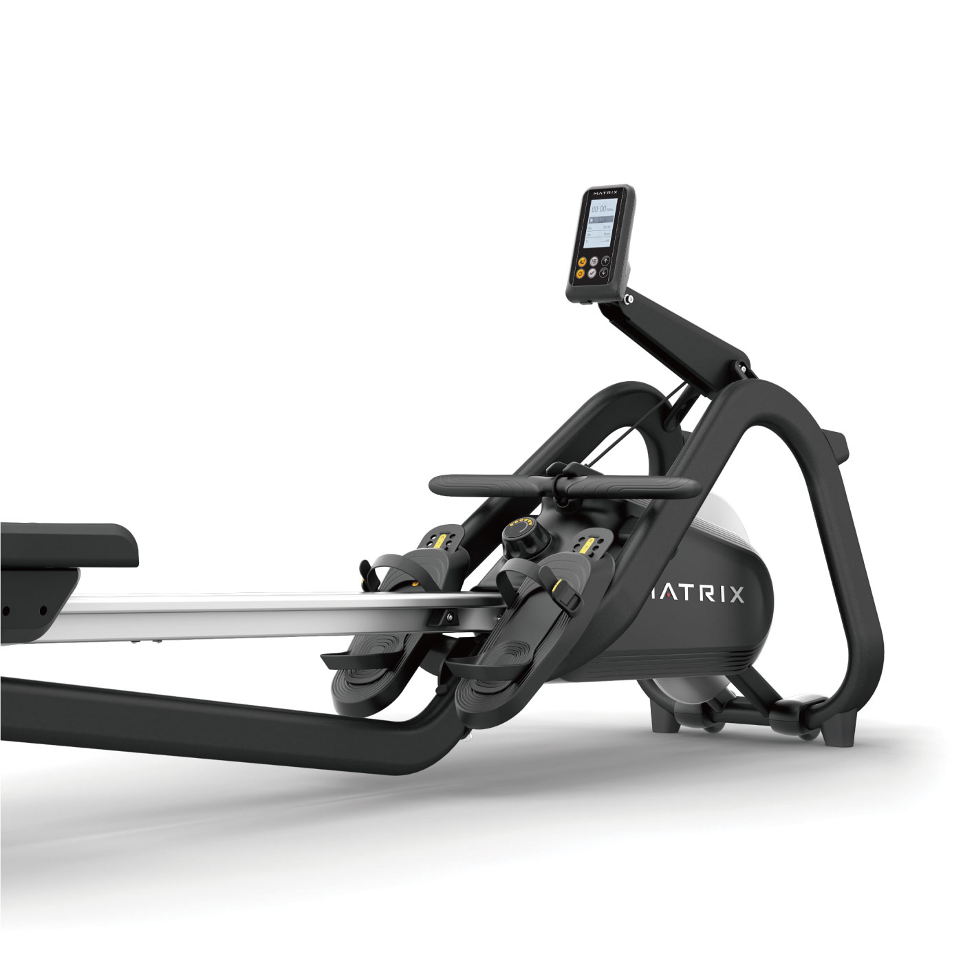 Rower(ローアー)/ローイングマシン〈業務用MATRIX〉《ジョンソンヘルステック》