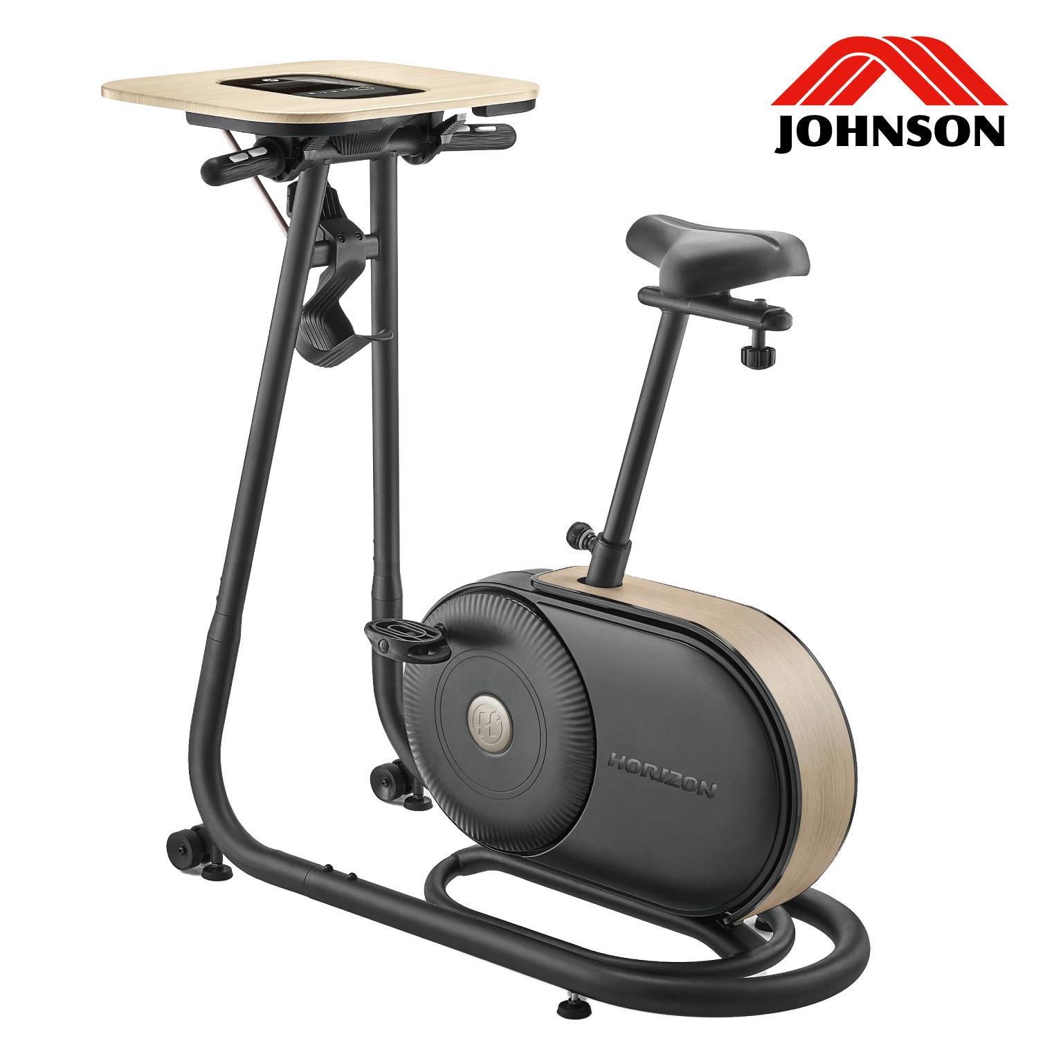 CittaBT5.0/家庭用アップライトバイク〈HORIZON〉《ジョンソンヘルステック》