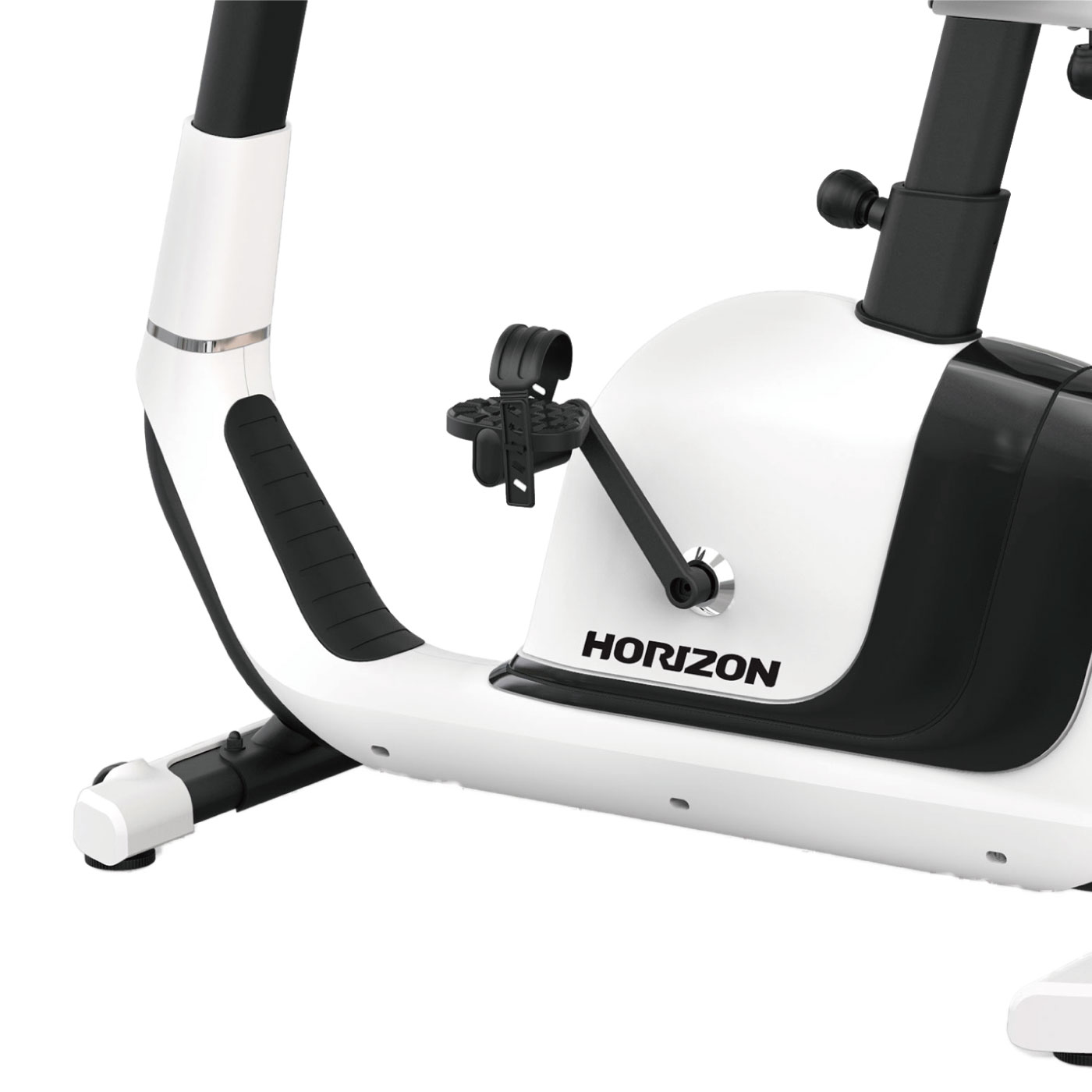 Comfort5/家庭用アップライトバイク〈家庭用HORIZON〉《ジョンソンヘルステック》