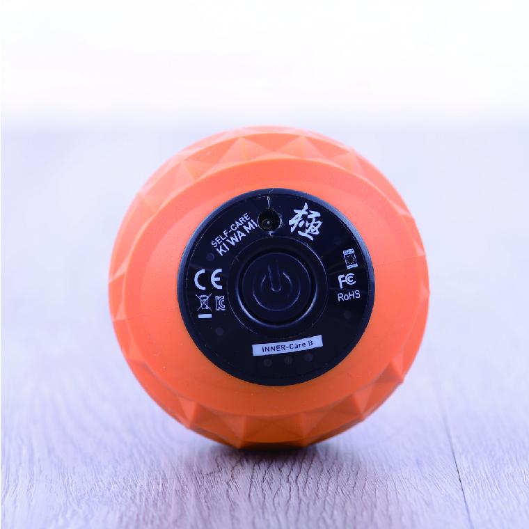 ストレッチボール/マッサージボール《KIWAMI》