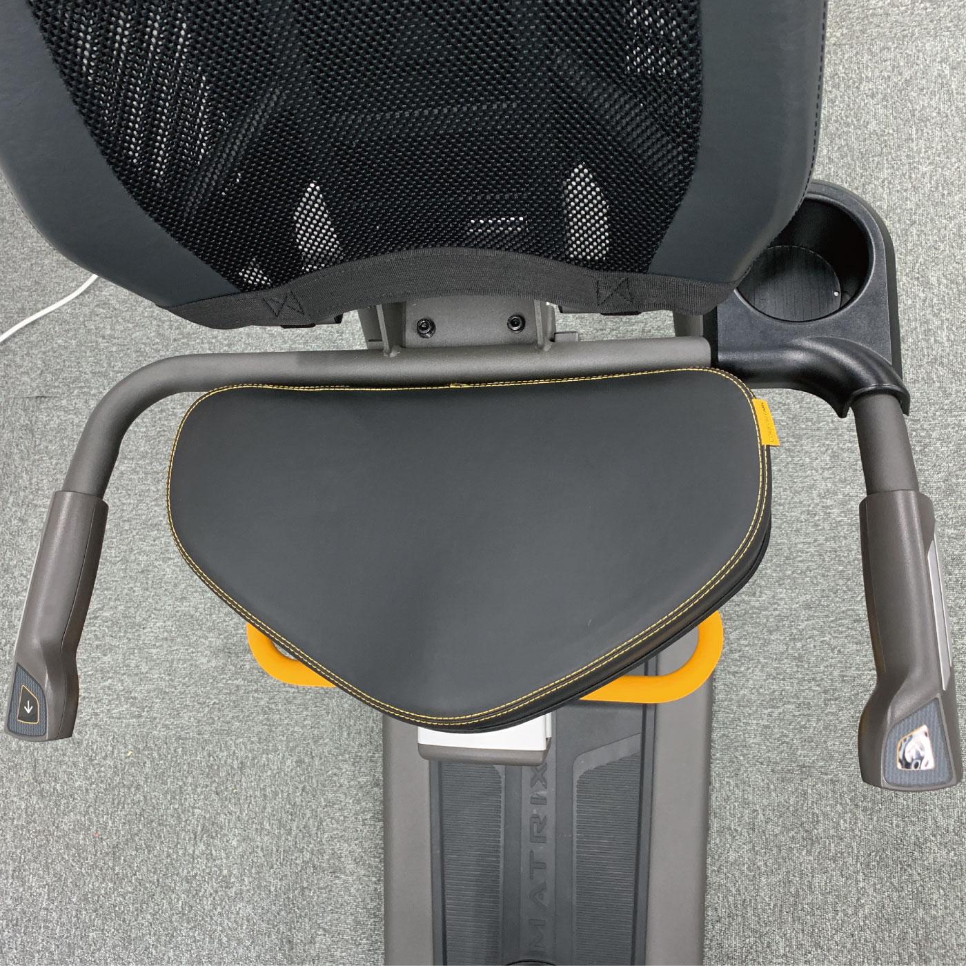 R50-XIR/家庭用リカンベントバイク〈家庭用MATRIX〉《ジョンソンヘルステック》