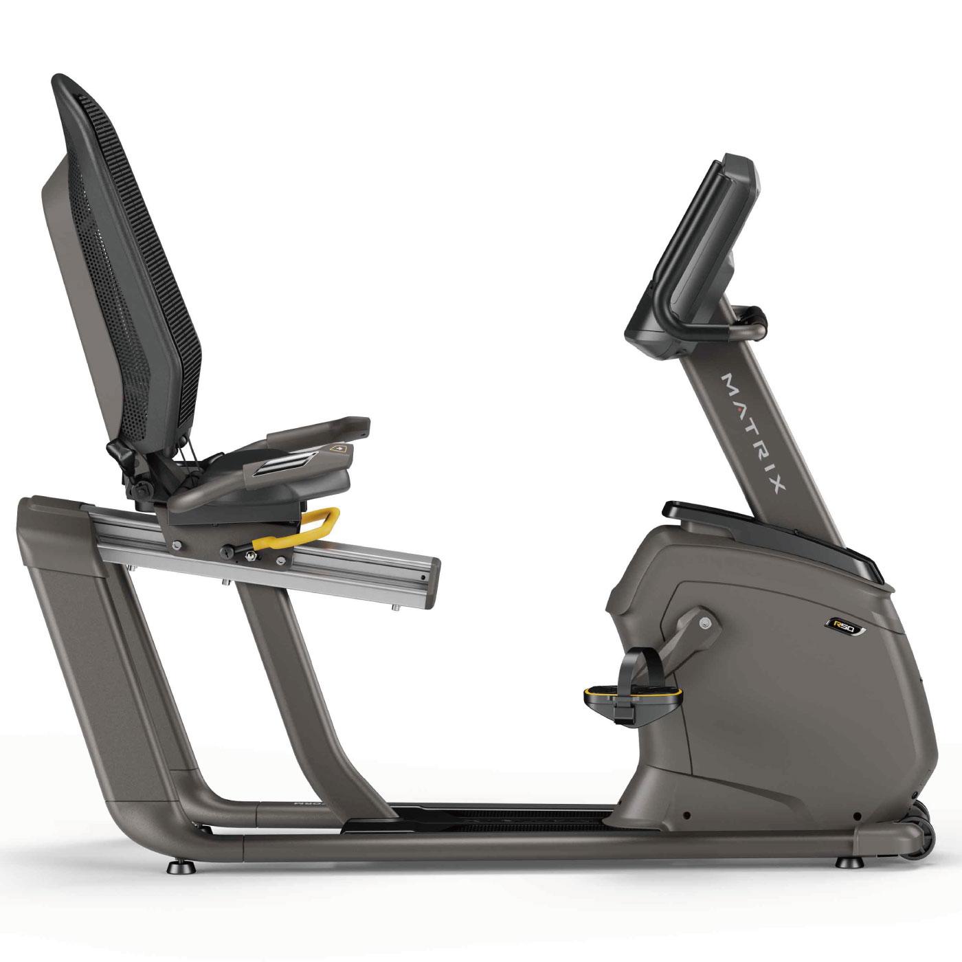 R50-XR-V2/家庭用リカンベントバイク〈家庭用MATRIX〉《ジョンソンヘルステック》