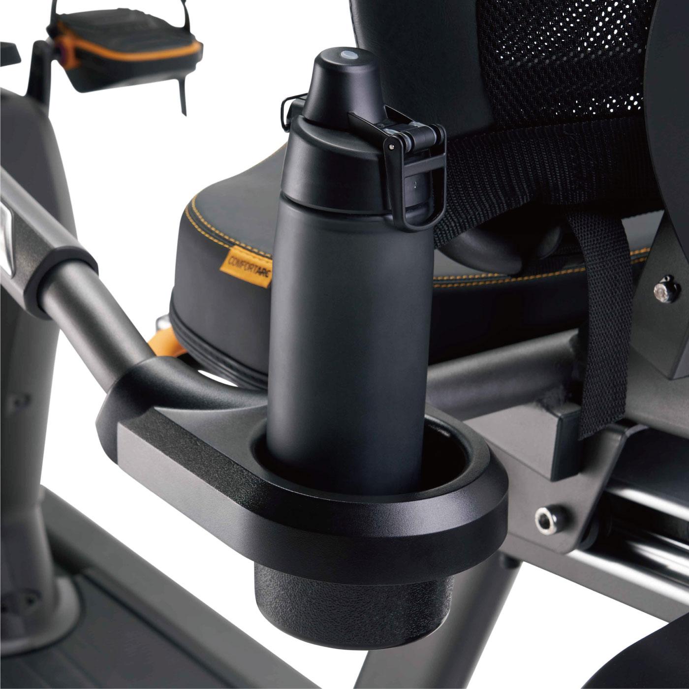 R50-XIR-V2/家庭用リカンベントバイク〈家庭用MATRIX〉《ジョンソンヘルステック》