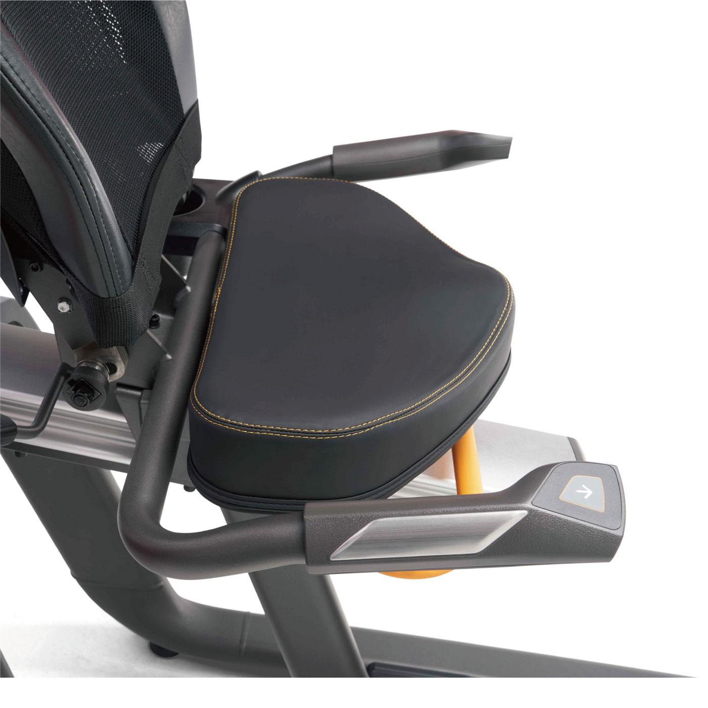 R50-XUR-V2/家庭用リカンベントバイク〈家庭用MATRIX〉《ジョンソンヘルステック》