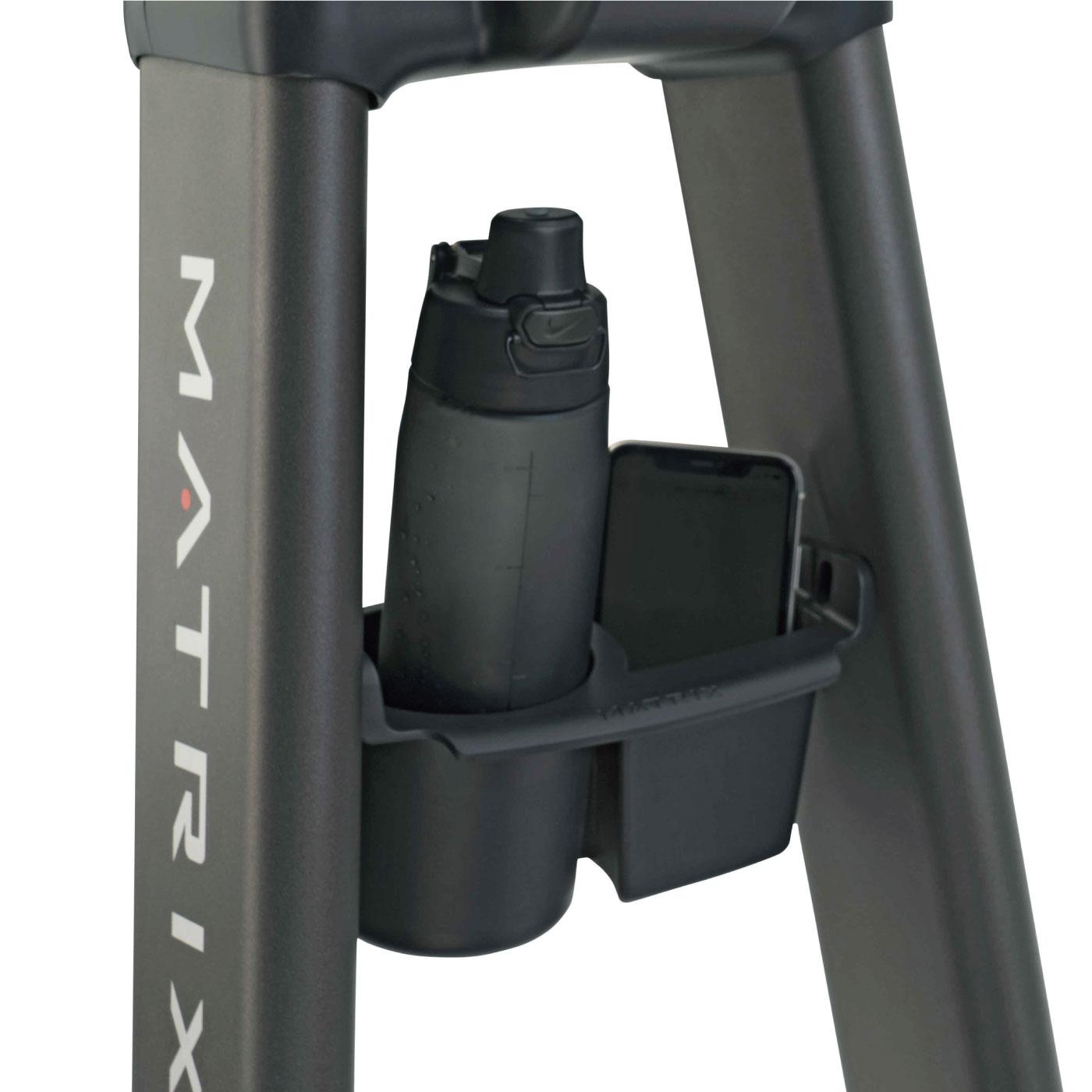 U50-XIR-V2/家庭用アップライトバイク〈家庭用MATRIX〉《ジョンソンヘルステック》