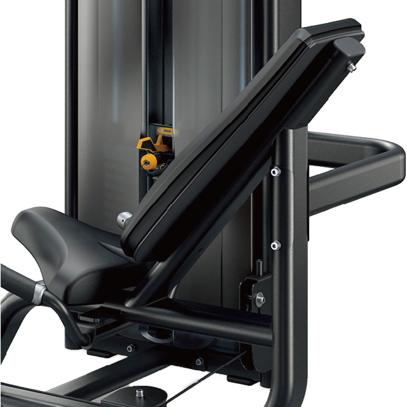 VS-S70(レッグプレス/カーフプレス)〈VERSAシリーズ〉/業務用ストレングスマシン〈業務用MATRIX〉《ジョンソンヘルステック》