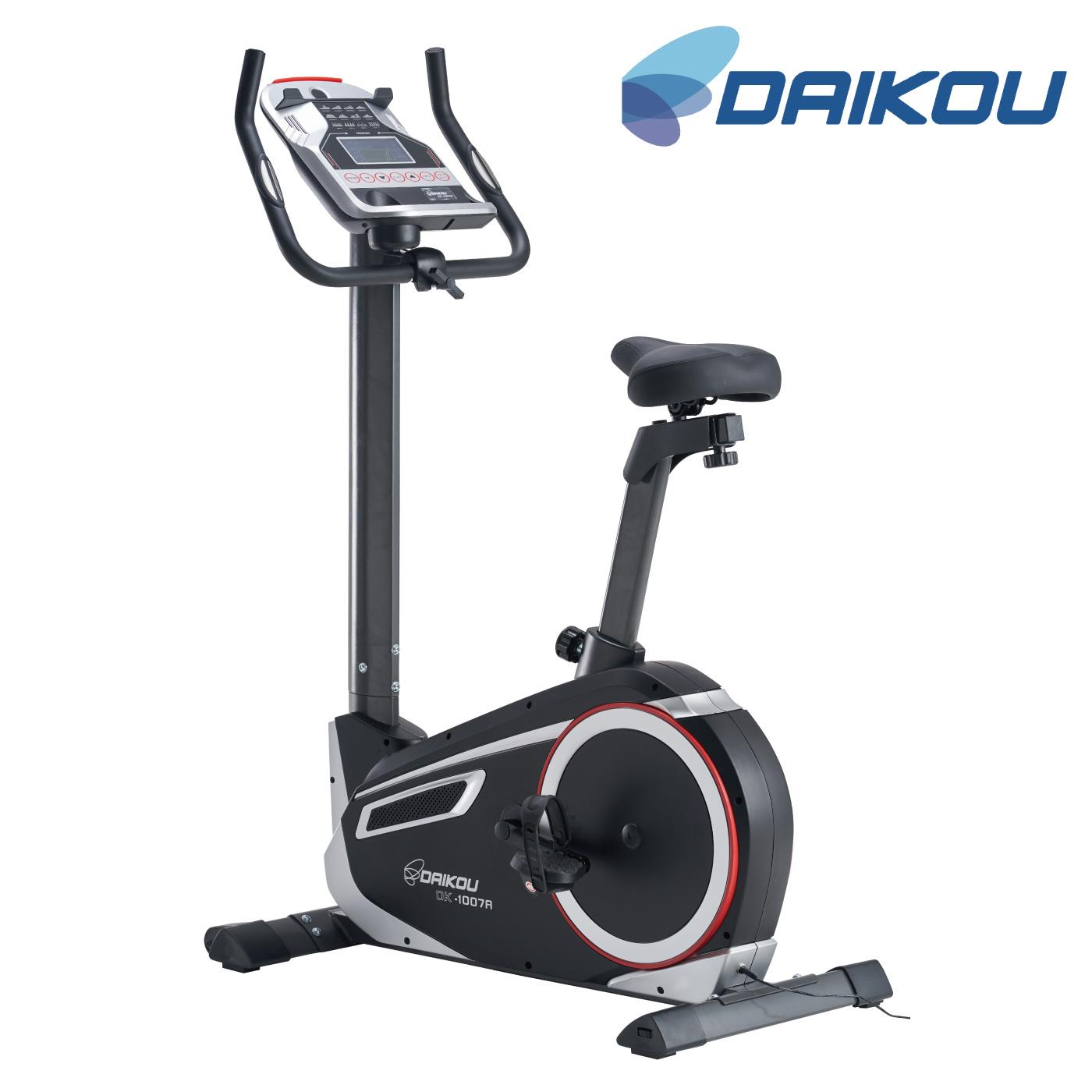 DK-1007A/準業務用アップライトバイク《DAIKOU(ダイコー)》