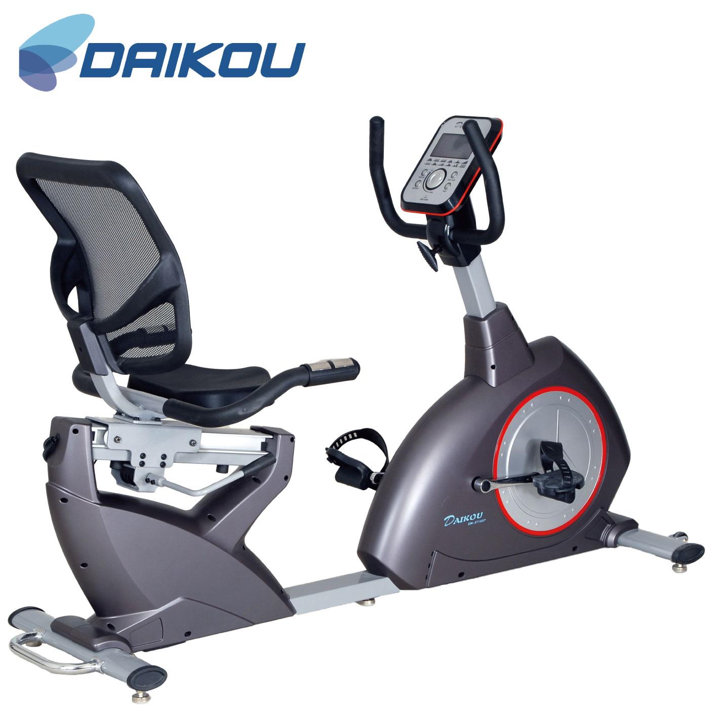 DK-8718RP/家庭用リカンベントバイク《DAIKOU(ダイコー)》