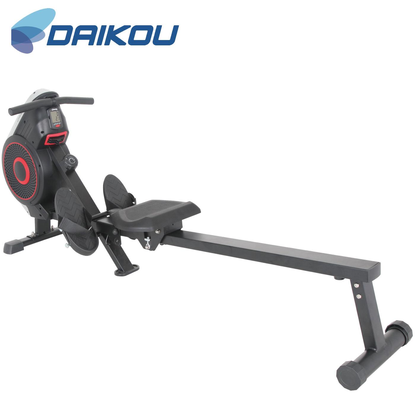 DK-7115/家庭用ローイングマシン《DAIKOU(ダイコー)》