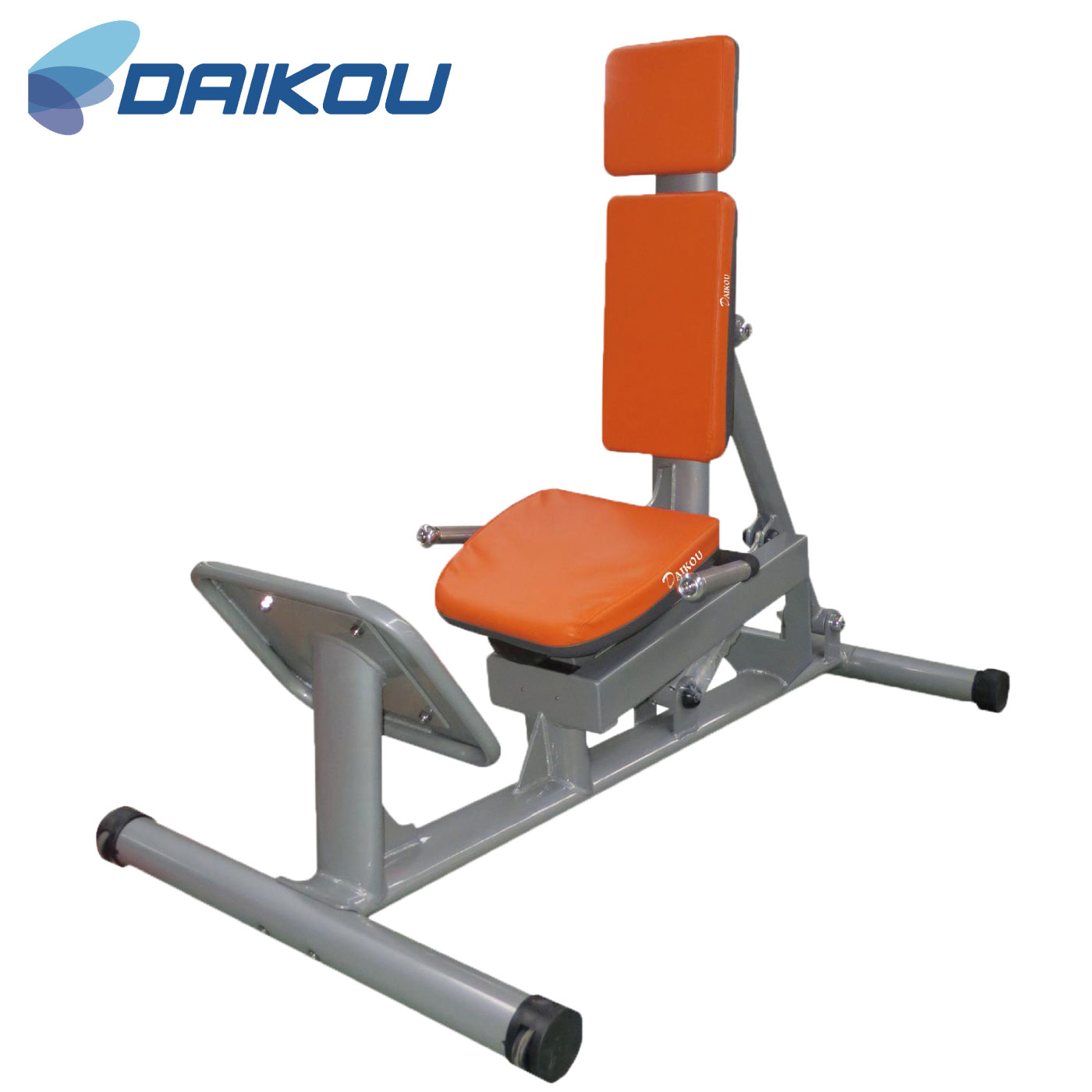 DK-1207(レッグプレス)/準業務用油圧マシン《DAIKOU(ダイコー)》
