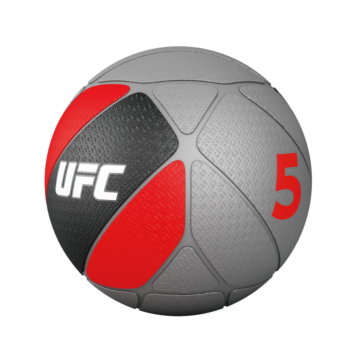 メディシンボール/ウエイトボール5個セット(2kg-10kg)〈業務用〉《総合格闘技UFCオフィシャル》