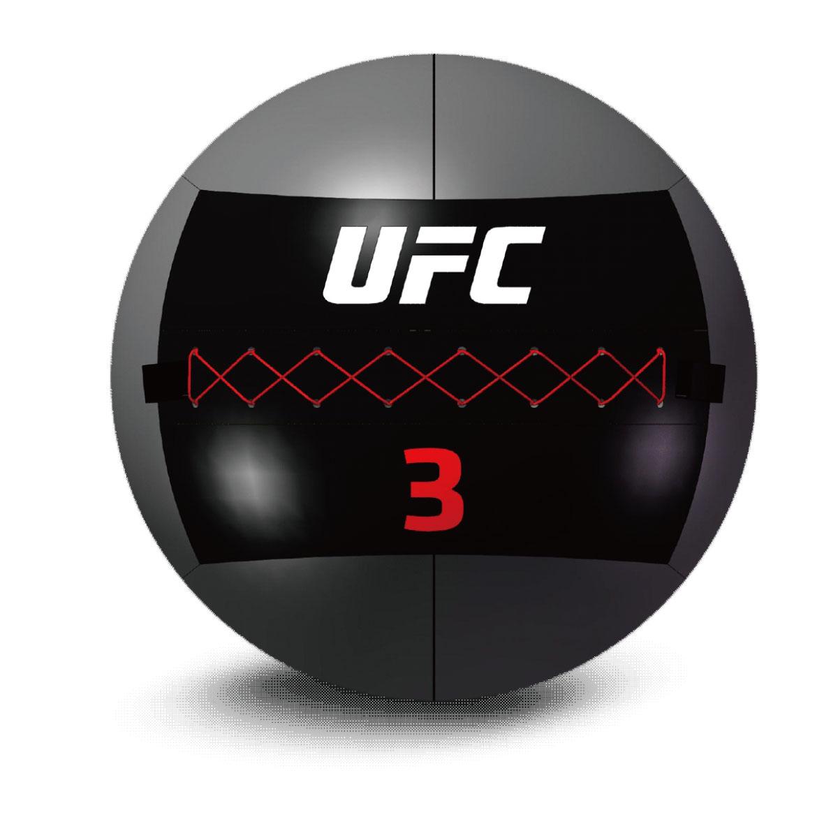 ウォールボール/スラムボール5個セット(2kg-10kg)〈業務用〉《総合格闘技UFCオフィシャル》