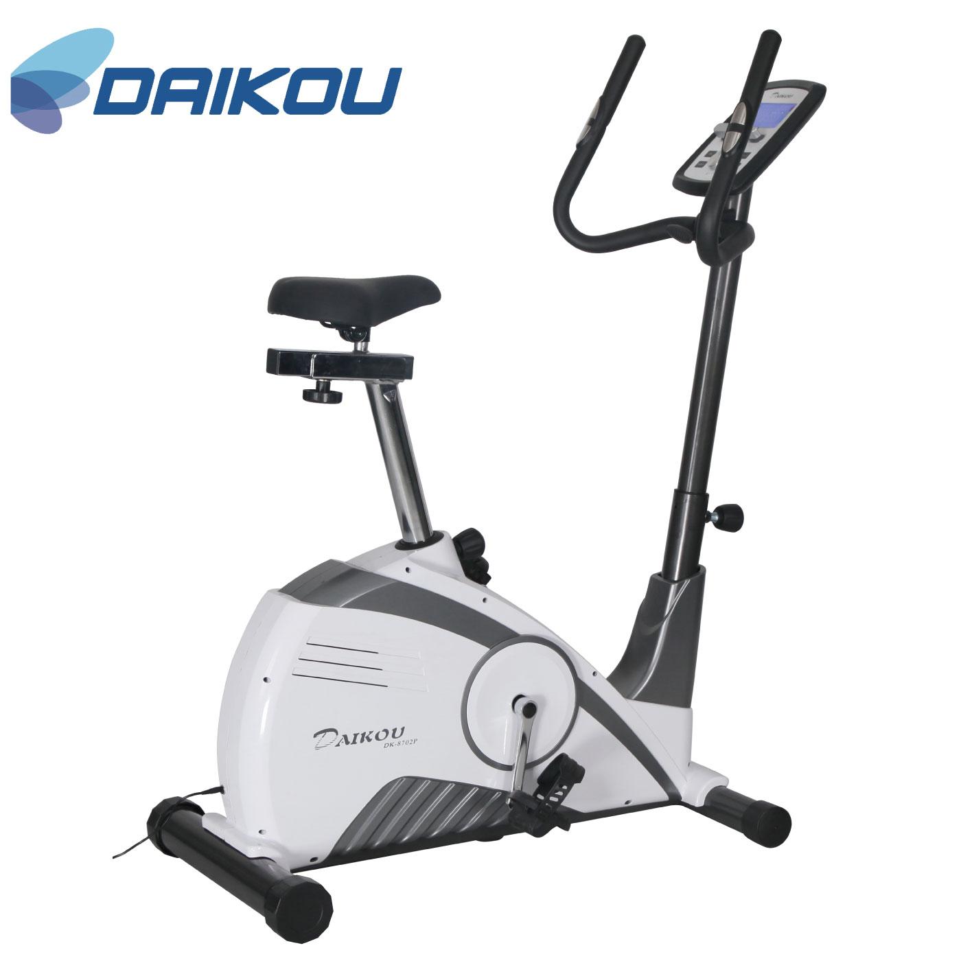 DK-8702P/家庭用アップライトバイク 《DAIKOU(ダイコー)》