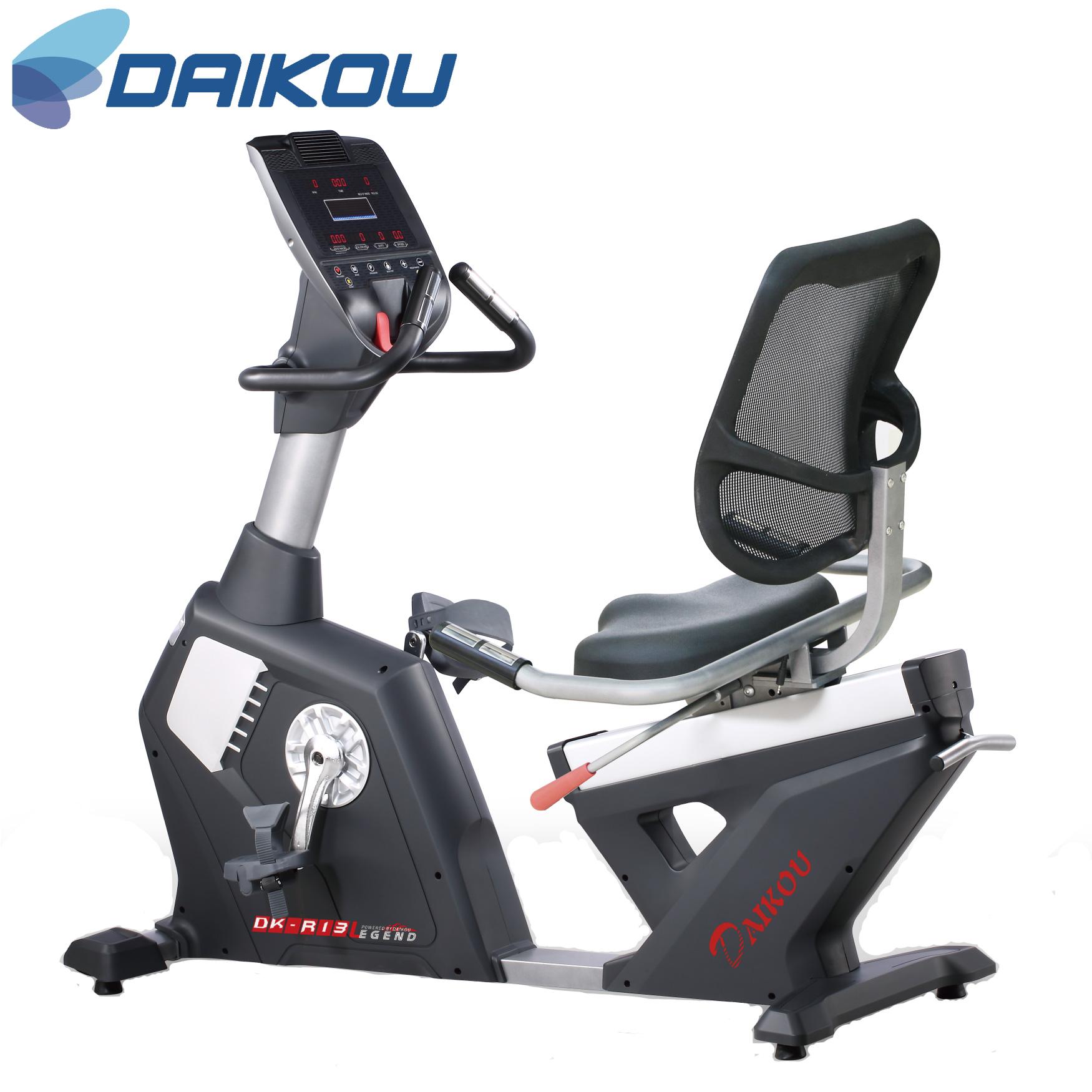 DK-R13/準業務用リカンベントバイク《DAIKOU(ダイコー)》