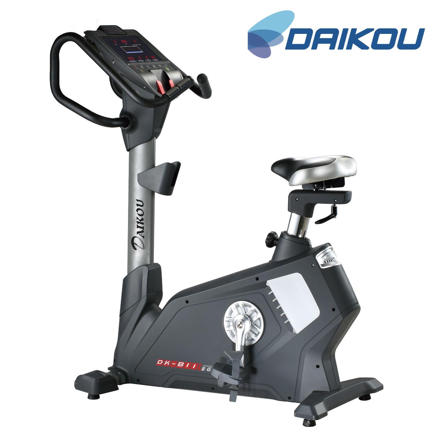 DK-B11/準業務用アップライトバイク《DAIKOU(ダイコー)》