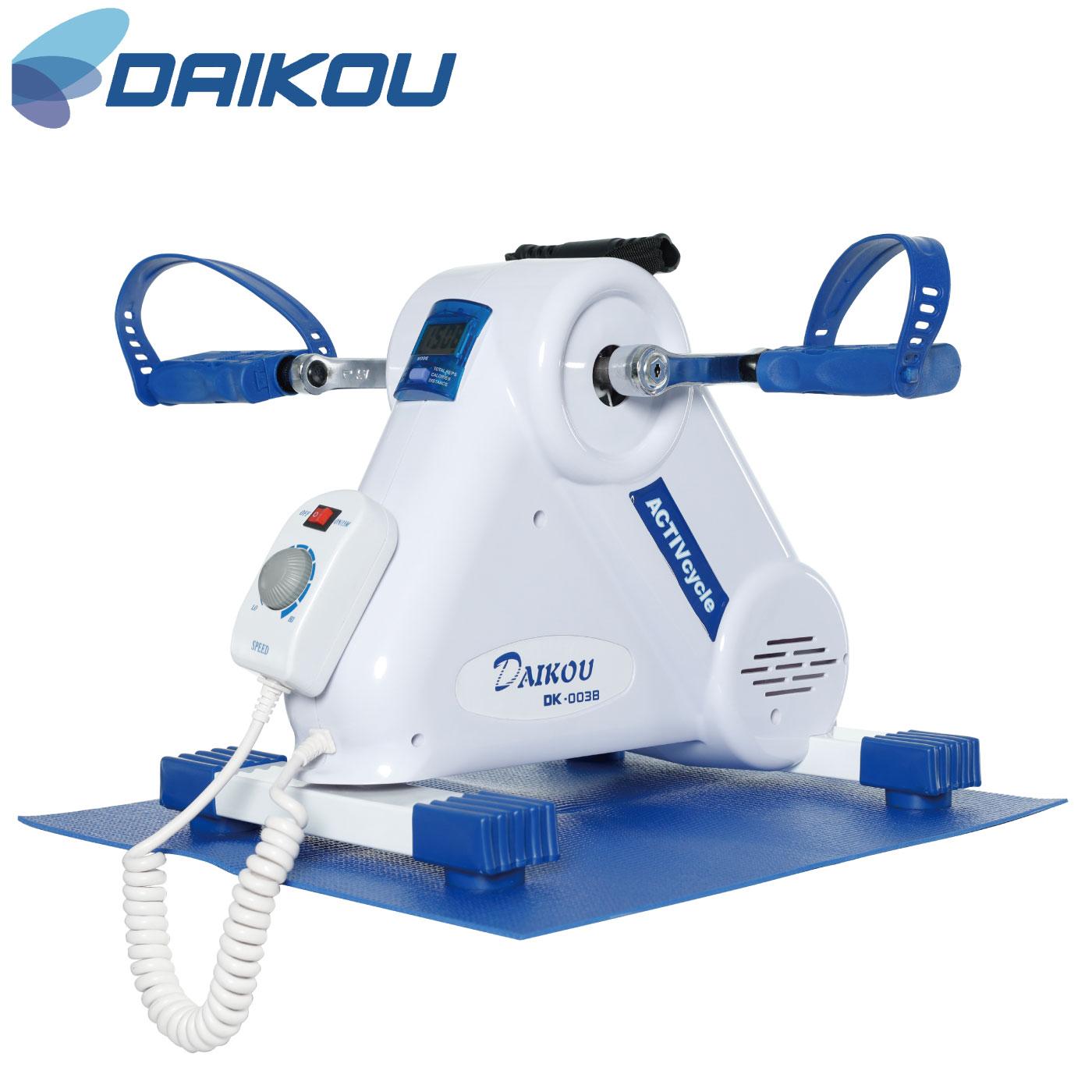 DK-003B/電動アクティブサイクル《DAIKOU(ダイコー)》