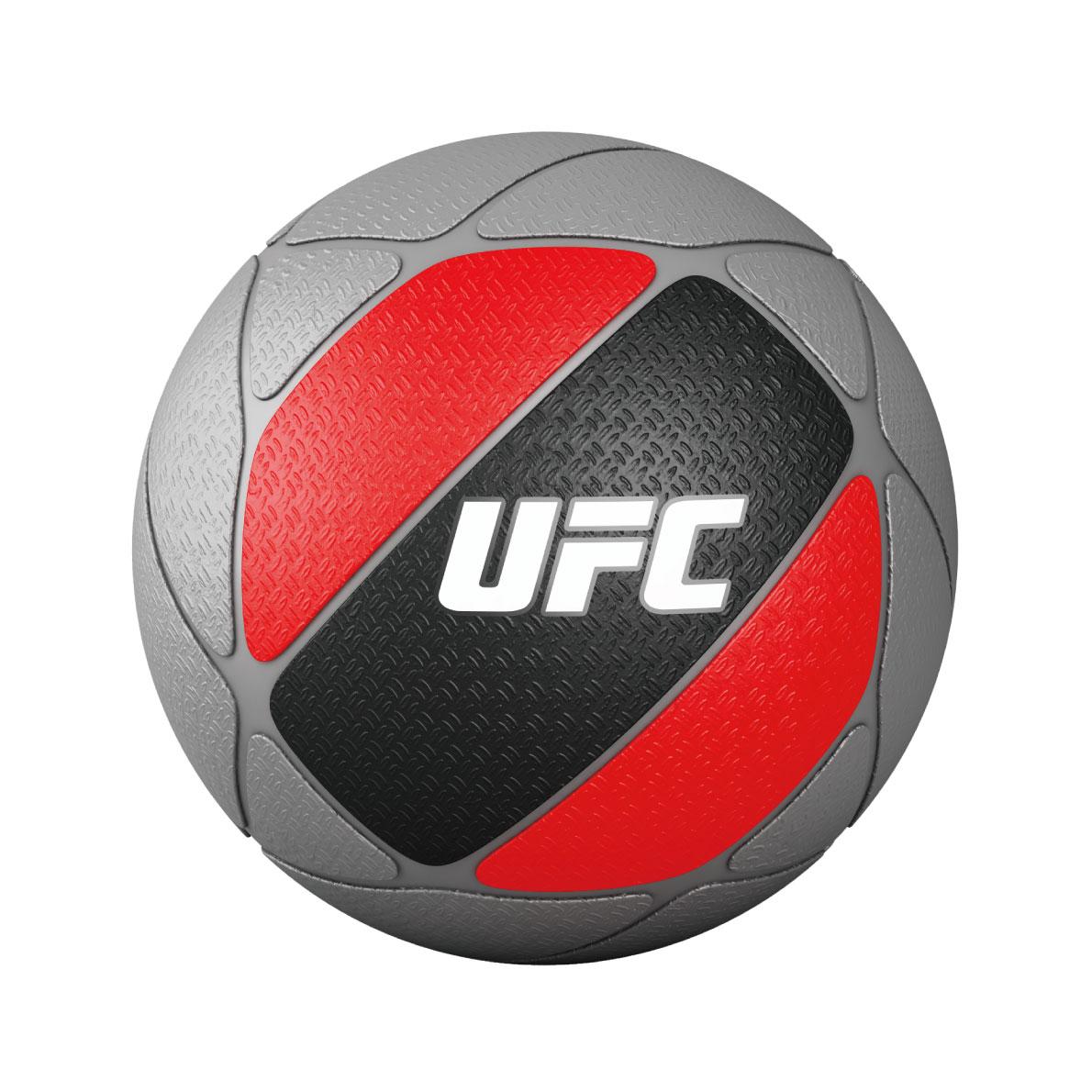 メディシンボール/ウエイトボール10個セット(1kg-10kg)〈業務用〉《総合格闘技UFCオフィシャル》